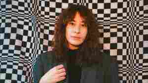 Emily Reo's 'Only You Can See It' Shimmers Like A Superpower