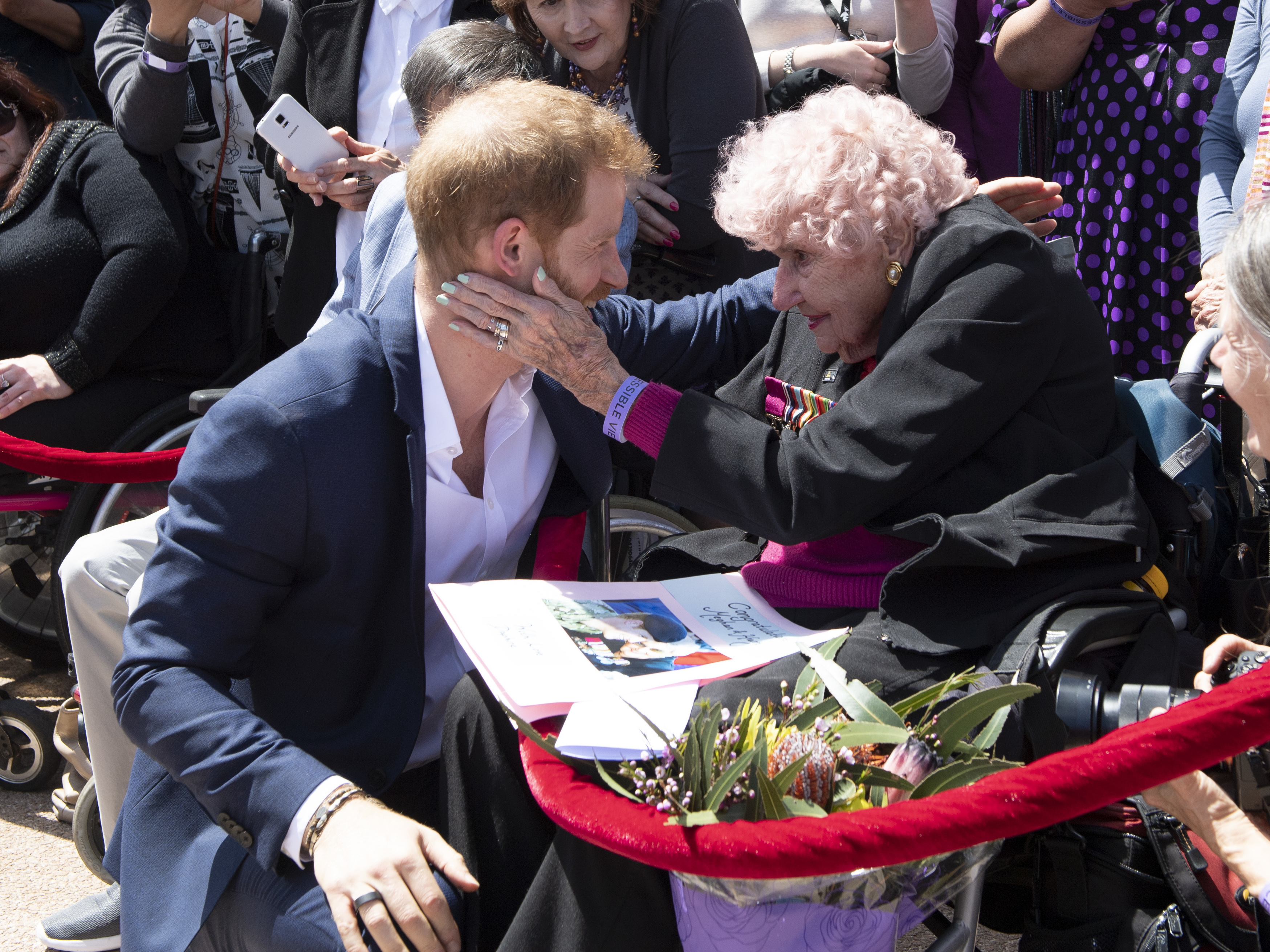 UK's Prince Harry and Meghan launch their own Instagram account