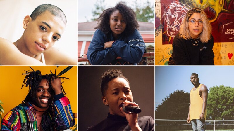 City Scenes: 6 Chicago Hip-Hop And R&B Artists To Watch In