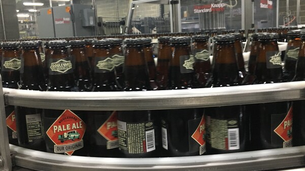 The new standard in Kansas, which took effect on Monday, lifts the cap on beer alcohol levels, but only to a degree. The new maximum is 6 percent alcohol by volume.