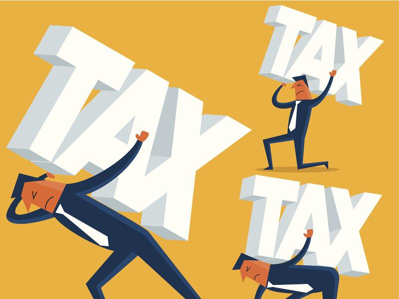Episode 760: Tax Hero : Planet Money : NPR