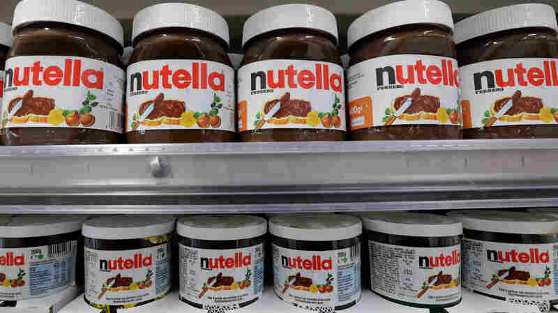 The 20-Year Quest To Save Nutella