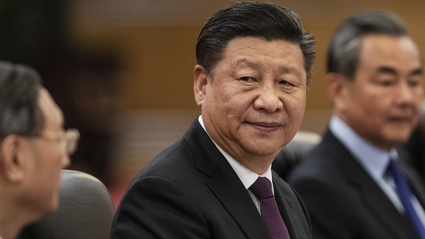 The China Corruption Crackdown: Sincere Or Cynical?
