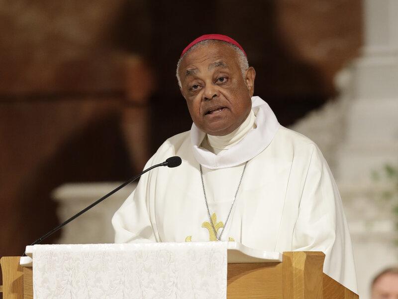 New Catholic Cardinal: I Will Give Joe Biden Communion Even Though He's Pro-Abortion