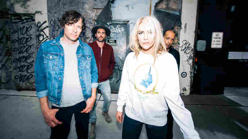 Metric Talks Fundamental Differences In 'Art Of Doubt'