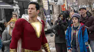 'Shazam!' Is Shockingly Good