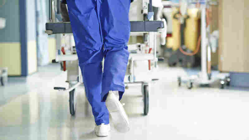 Facing Escalating Workplace Violence, Hospital Employees Have Had Enough