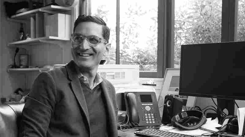 NPR's 'How I Built This' Summit With Guy Raz Returns To San Francisco Fall 2019
