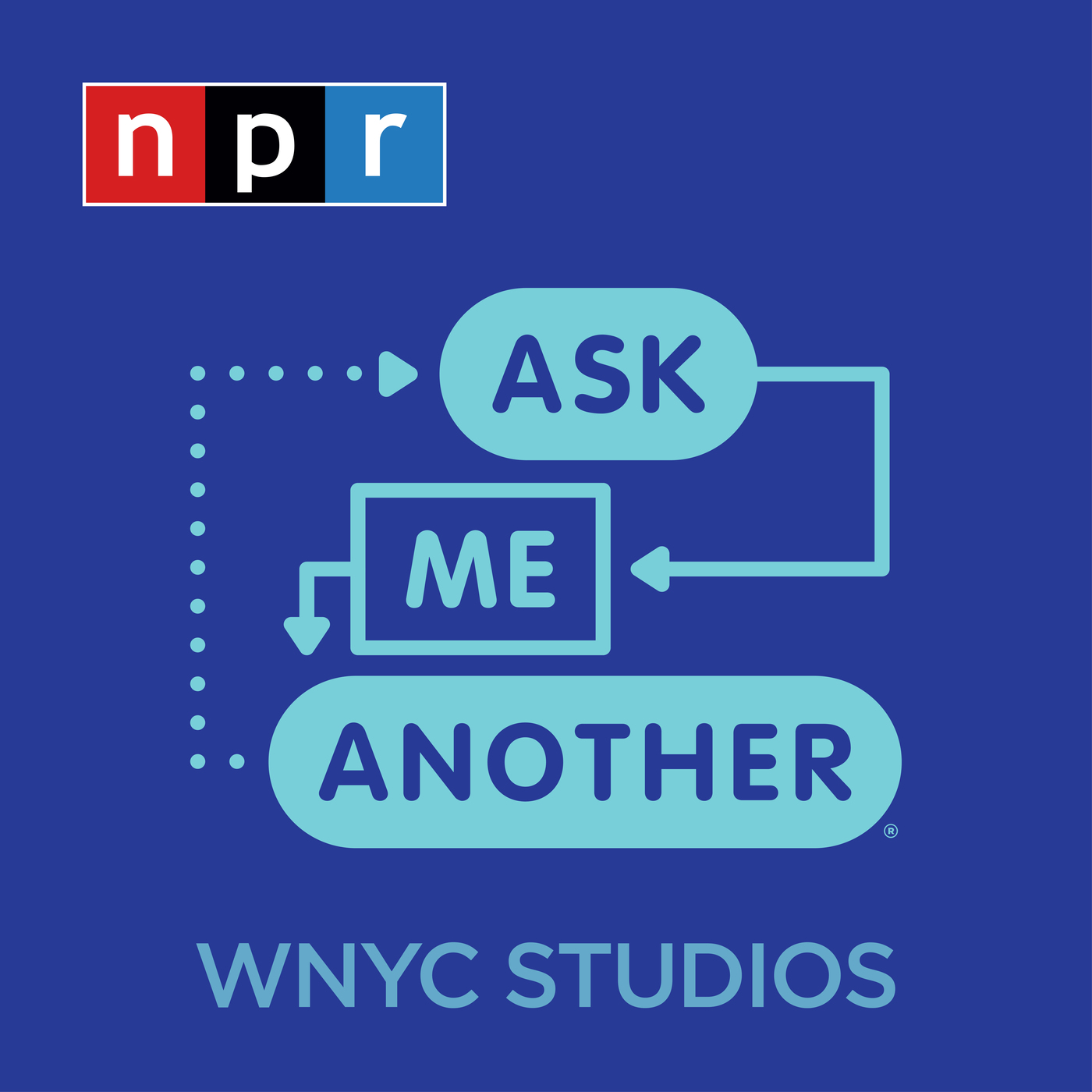 Ask Me Another : NPR