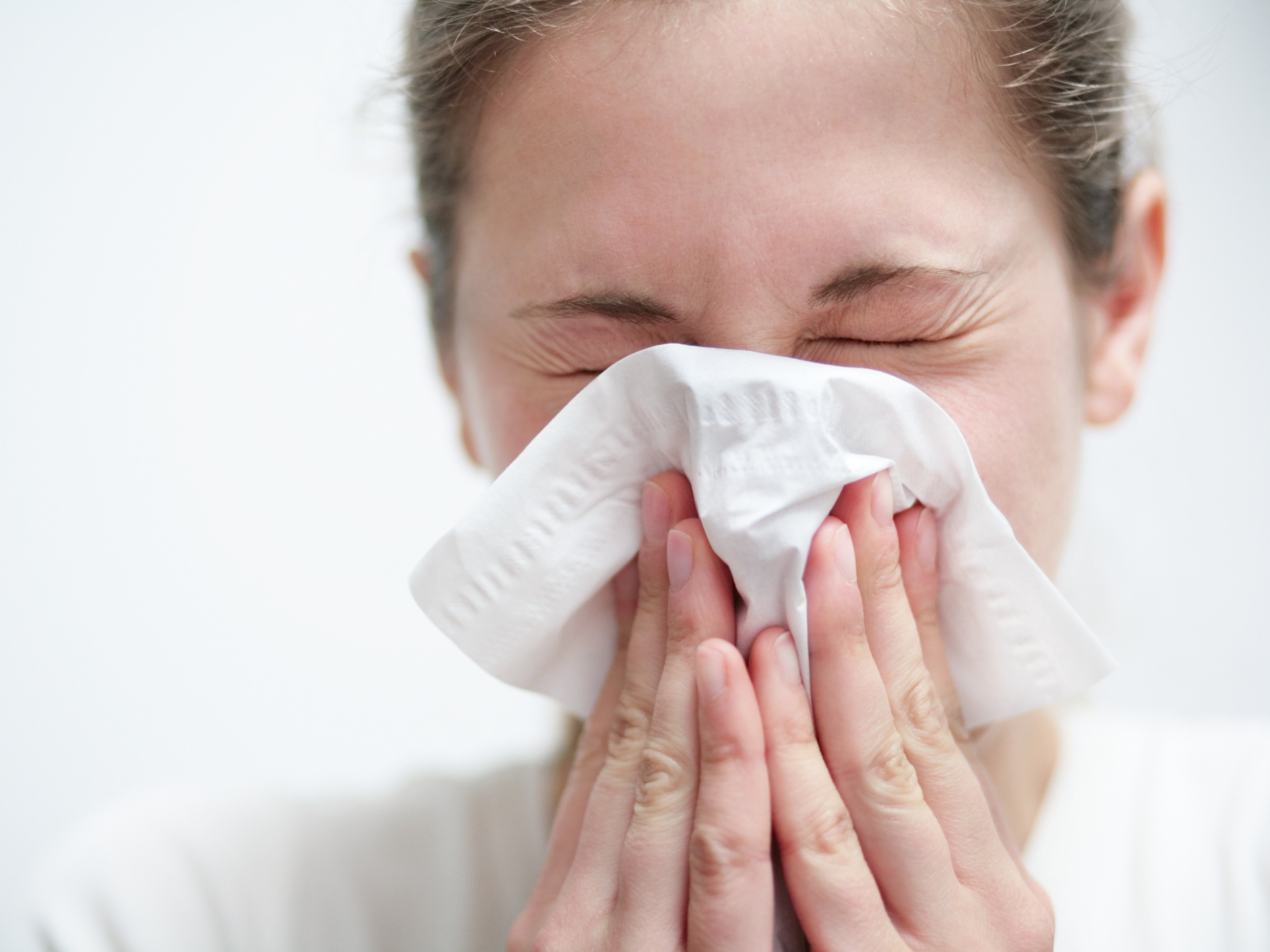 Seasonal Sniffles? Immunotherapy Tablets Catch On As An Alternative To Allergy Shots