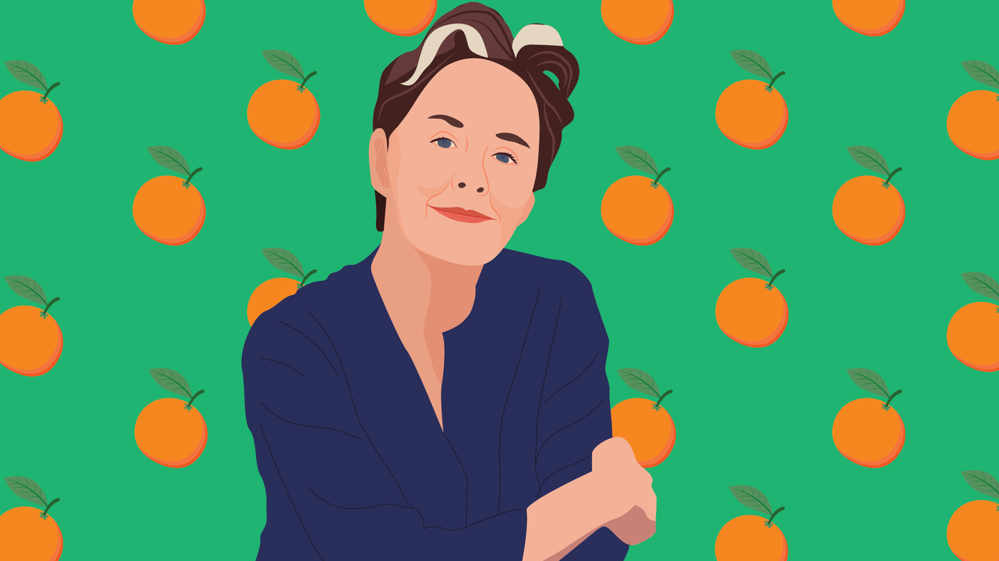 Chez Panisse: Alice Waters