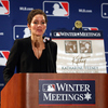 Major League Baseball Is Trying To Bring More Women Into Front Offices And Fields