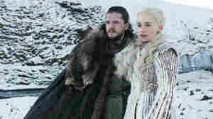 Which Characters Will Lose The 'Game Of Thrones?': A Chronicle Of Many Deaths Foretold
