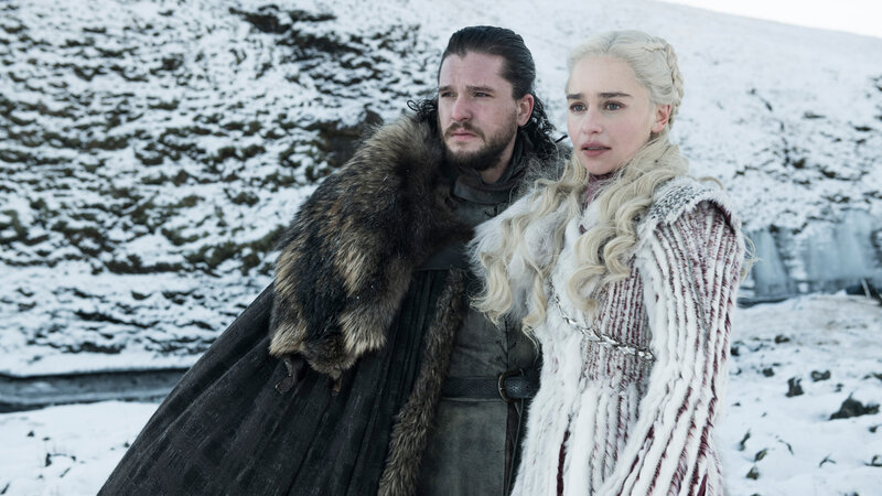 Game Of Thrones' Predictions: Who Will Live? Who Will Die? : NPR