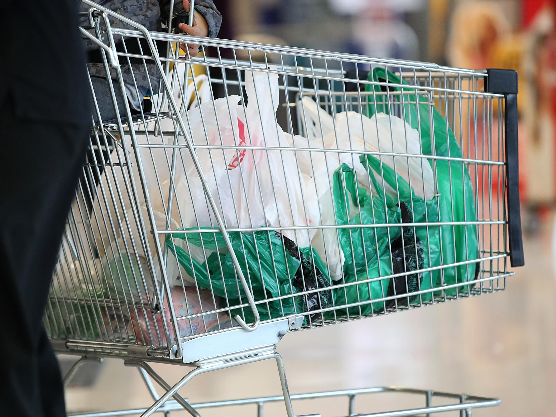 Are Plastic Bag Bans Garbage?