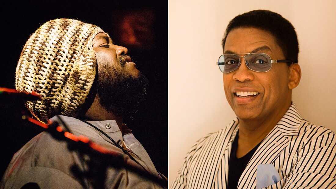 Jazz Heavyweights Herbie Hancock And Kamasi Washington Announce Joint Tour