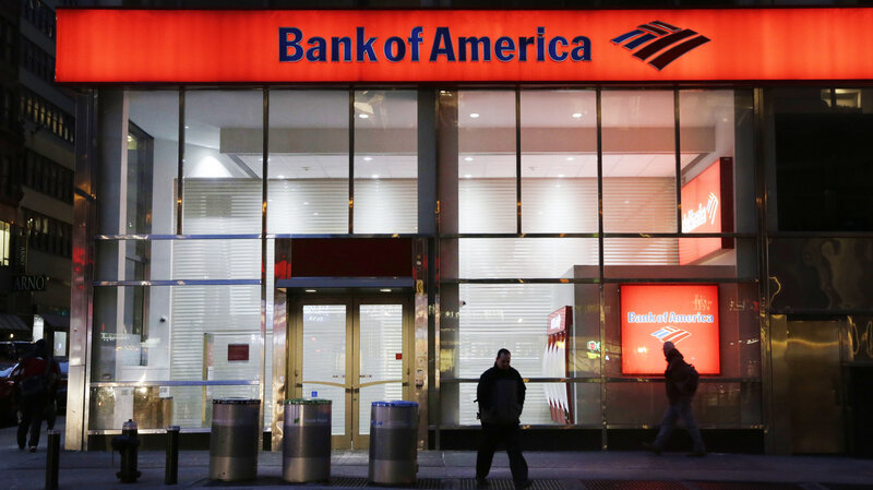 Bank Of America Employee Discounts >> Bank Of America Raising Its Minimum Wage To 20 An Hour Npr