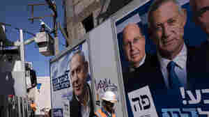 Israel Votes On Netanyahu's Political Future