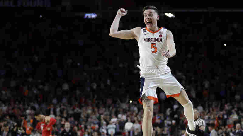 'This Is A Great Story', Says Virginia Cavaliers' Coach On Team's NCAA Comeback