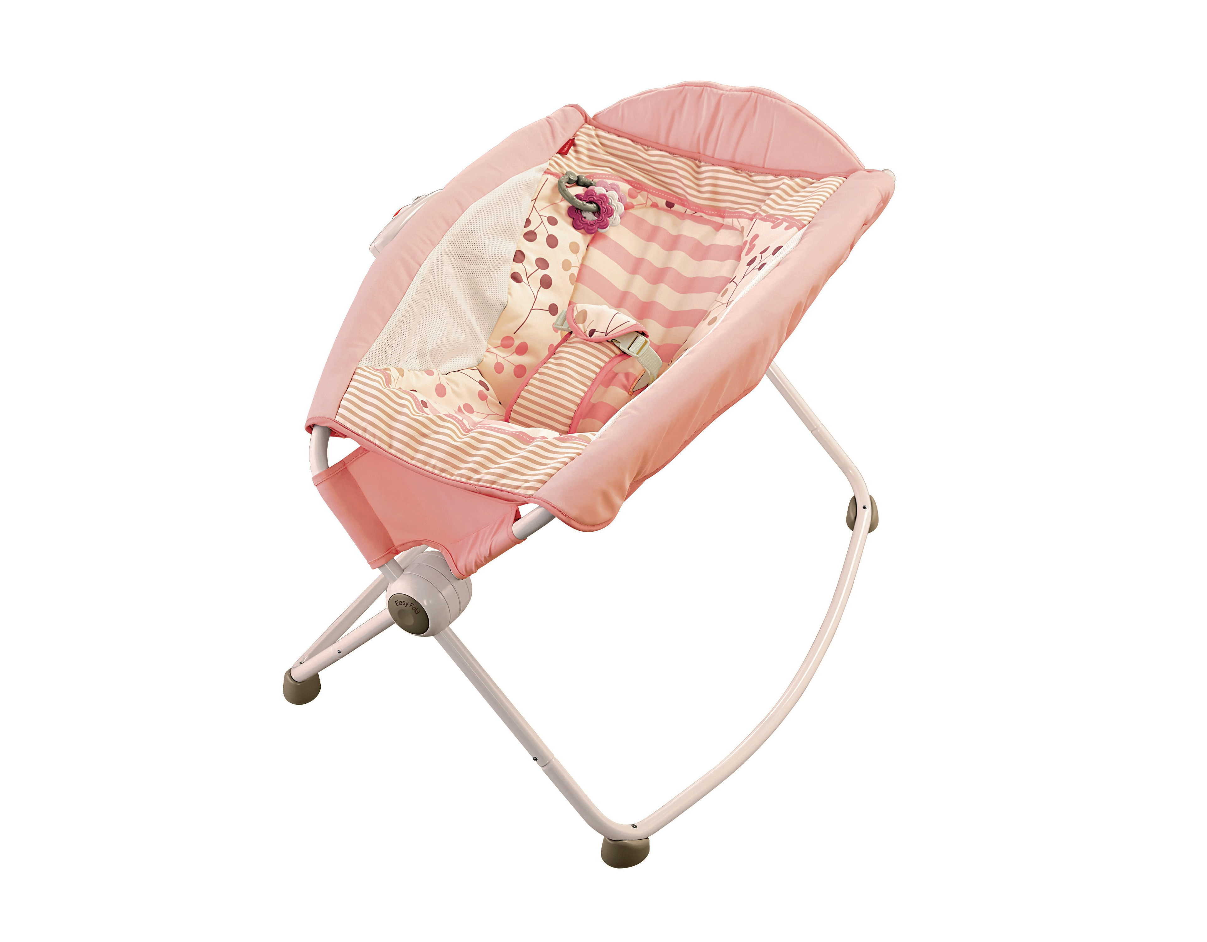 Fisher Price Recalls Rock N Play Baby Sleeper Tied To