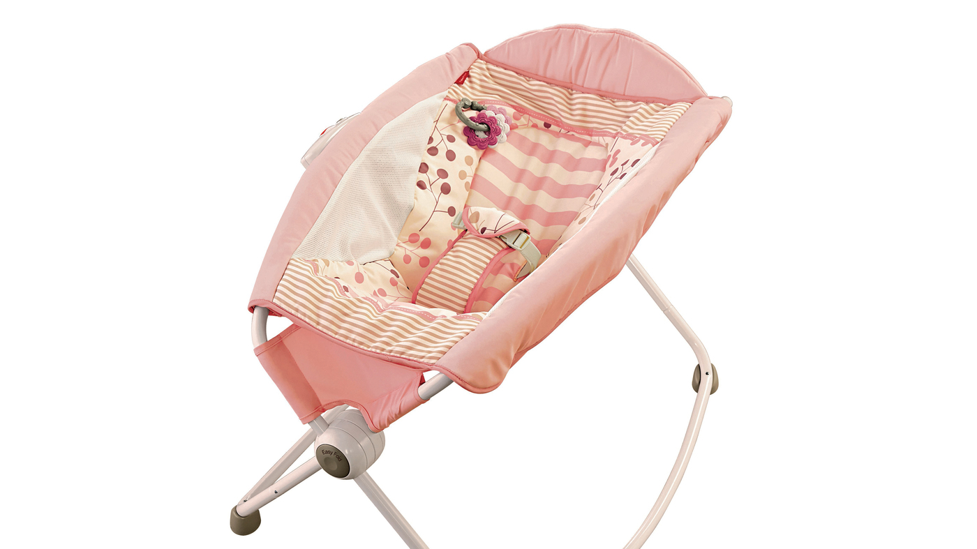 790440df9ee Fisher-Price Recalls Rock  N Play Baby Sleepers   Shots - Health ...