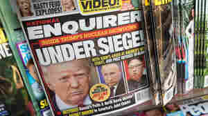 American Media LLC Plans To Sell 'National Enquirer'