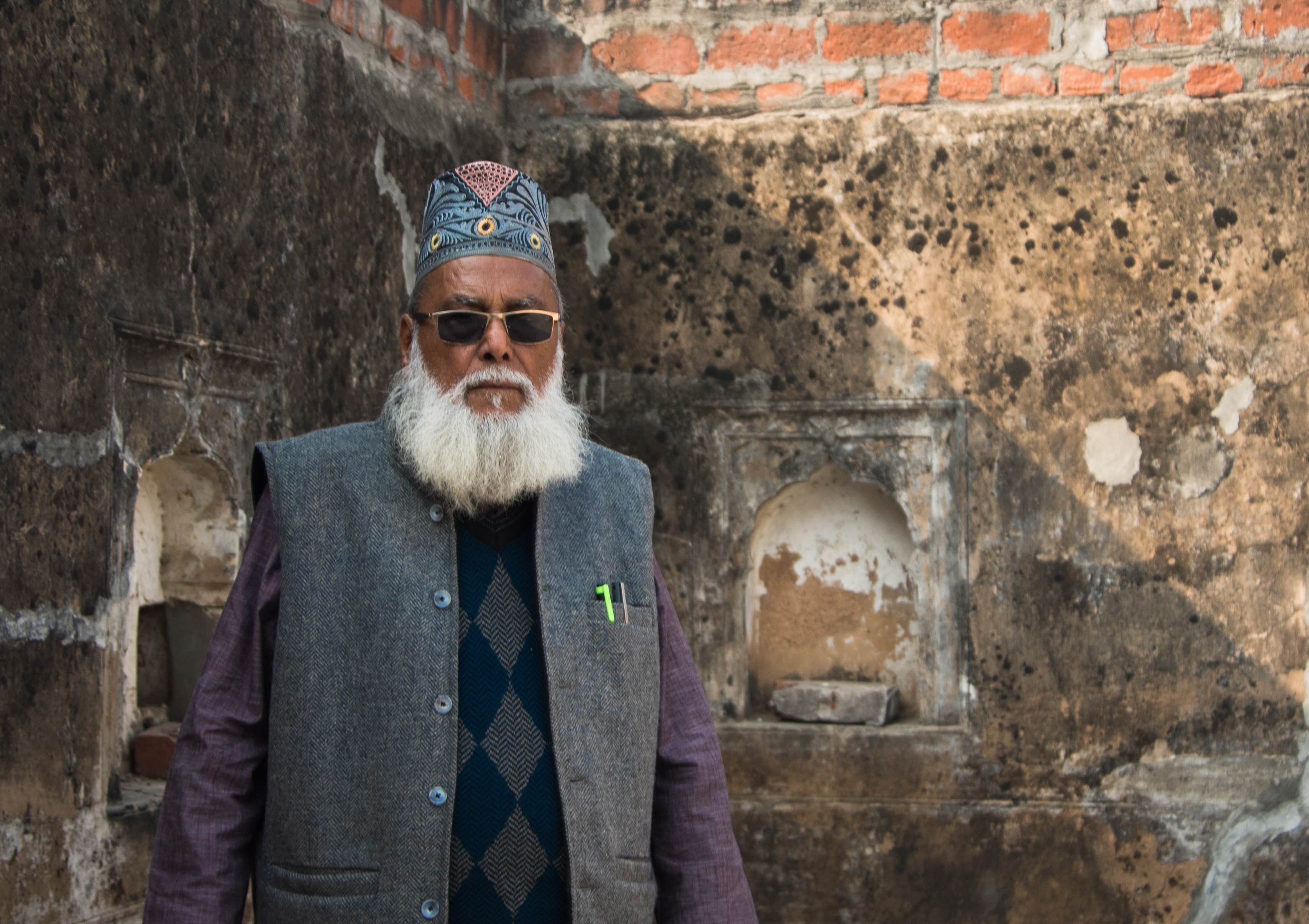 Nearly 27 Years After Hindu Mob Destroyed A Mosque, The Scars In India Remain Deep