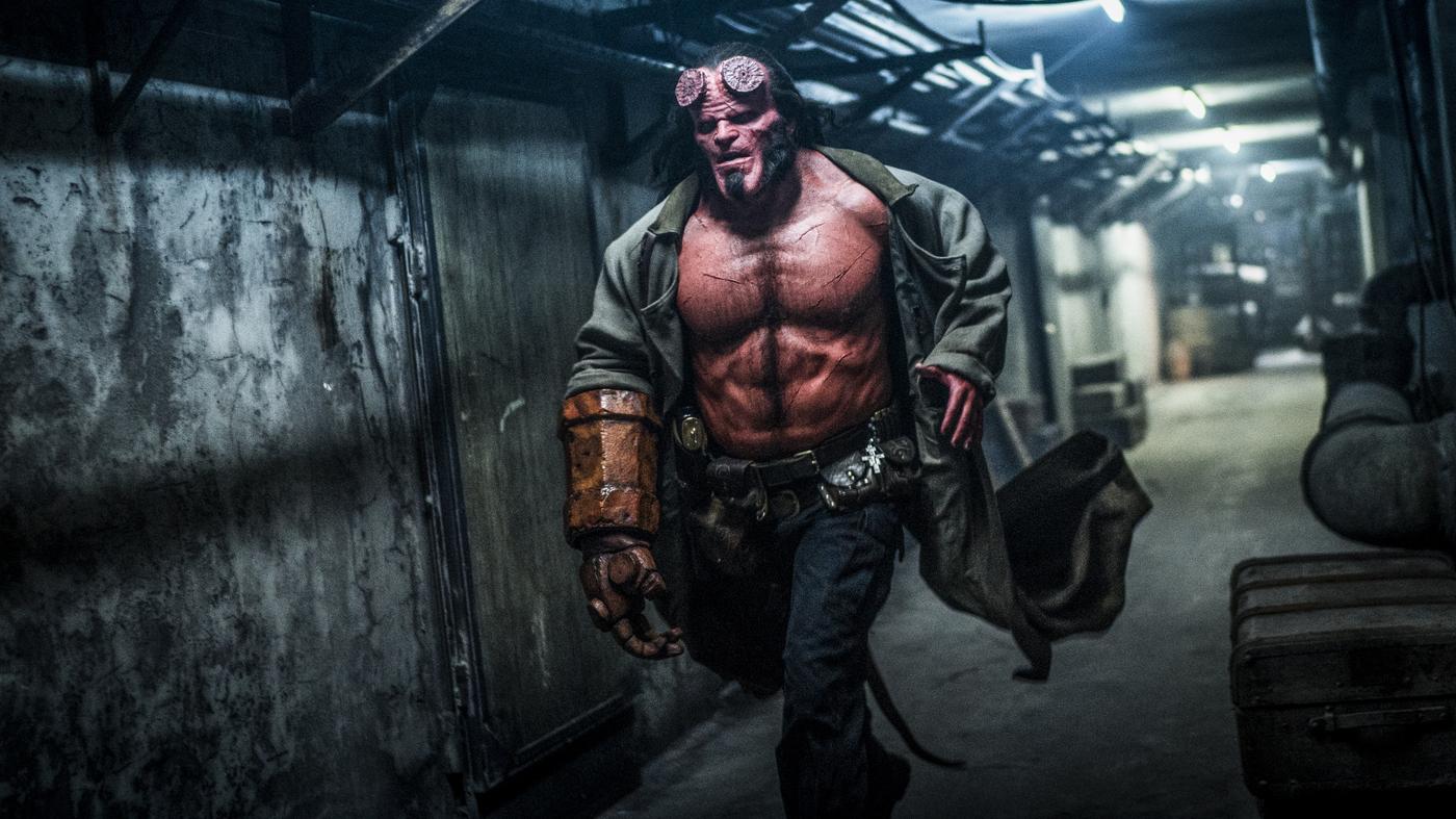 'Hellboy': Hell, No