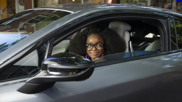 Meet Marsai Martin, The Youngest Executive Producer In Hollywood