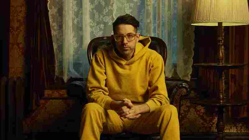 Watch Electro-Jazz Drummer Mark Guiliana Perform His New Album Live