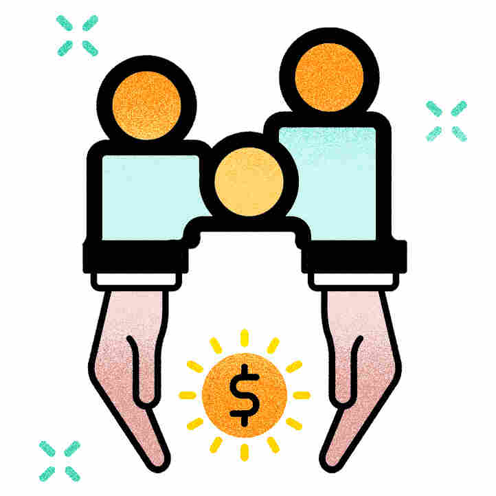 Icon: PLUS loan