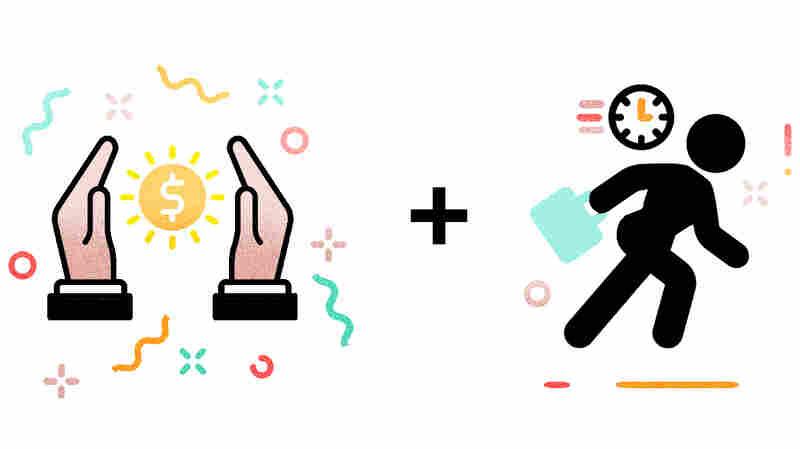 Icon: Self-help aid