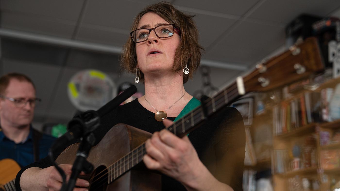 Karine Polwart Trio