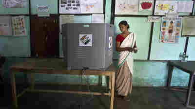 Polls Open In The World's Largest Democracy: Fun Facts On India's Election
