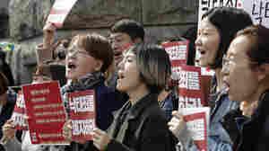 South Korean Court Strikes Down Decades-Old Abortion Ban
