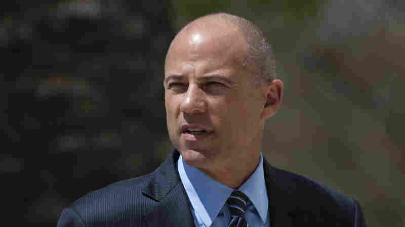 Michael Avenatti Indicted For Allegedly Stealing Paraplegic Client's Settlement Money