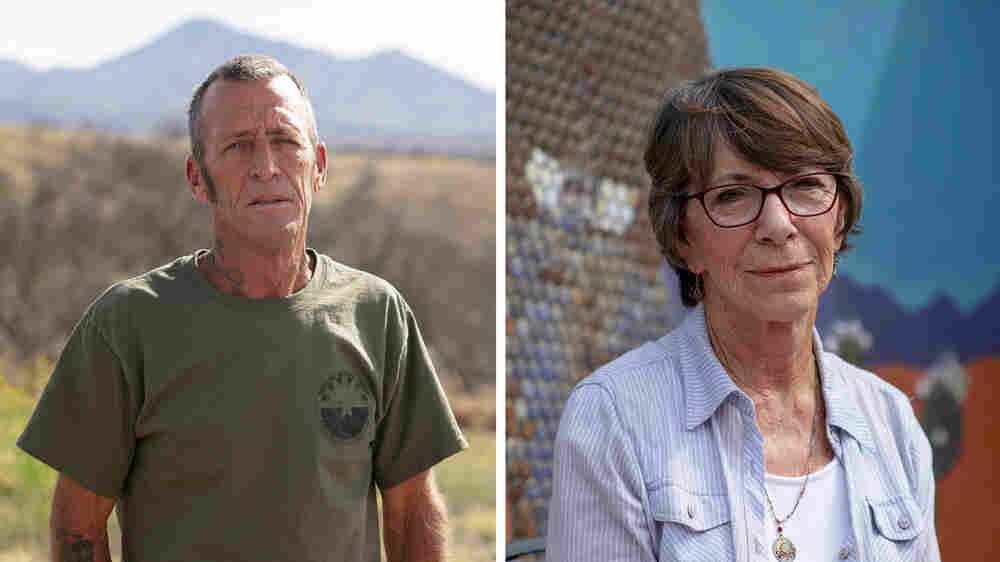 Militias Test The Civility Of An Arizona Border Town