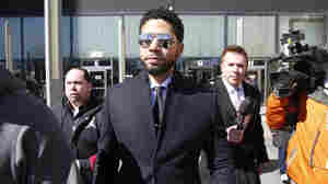 Chicago Files Civil Complaint Against 'Empire' Actor Jussie Smollett