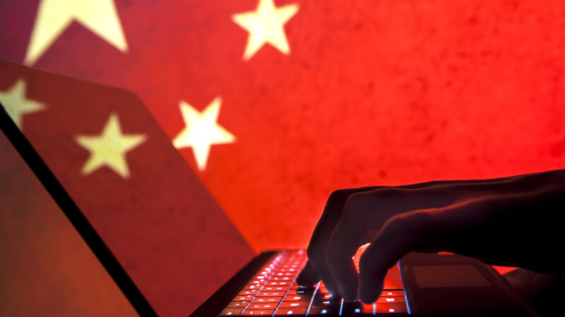American Businesses Stayed Quiet On Chinese Hackers, Amid Concerns