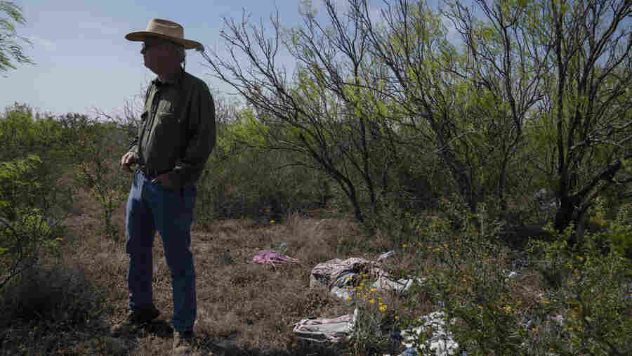 The Borderlands — Not The U.S., Not Mexico, A Transitional Land
