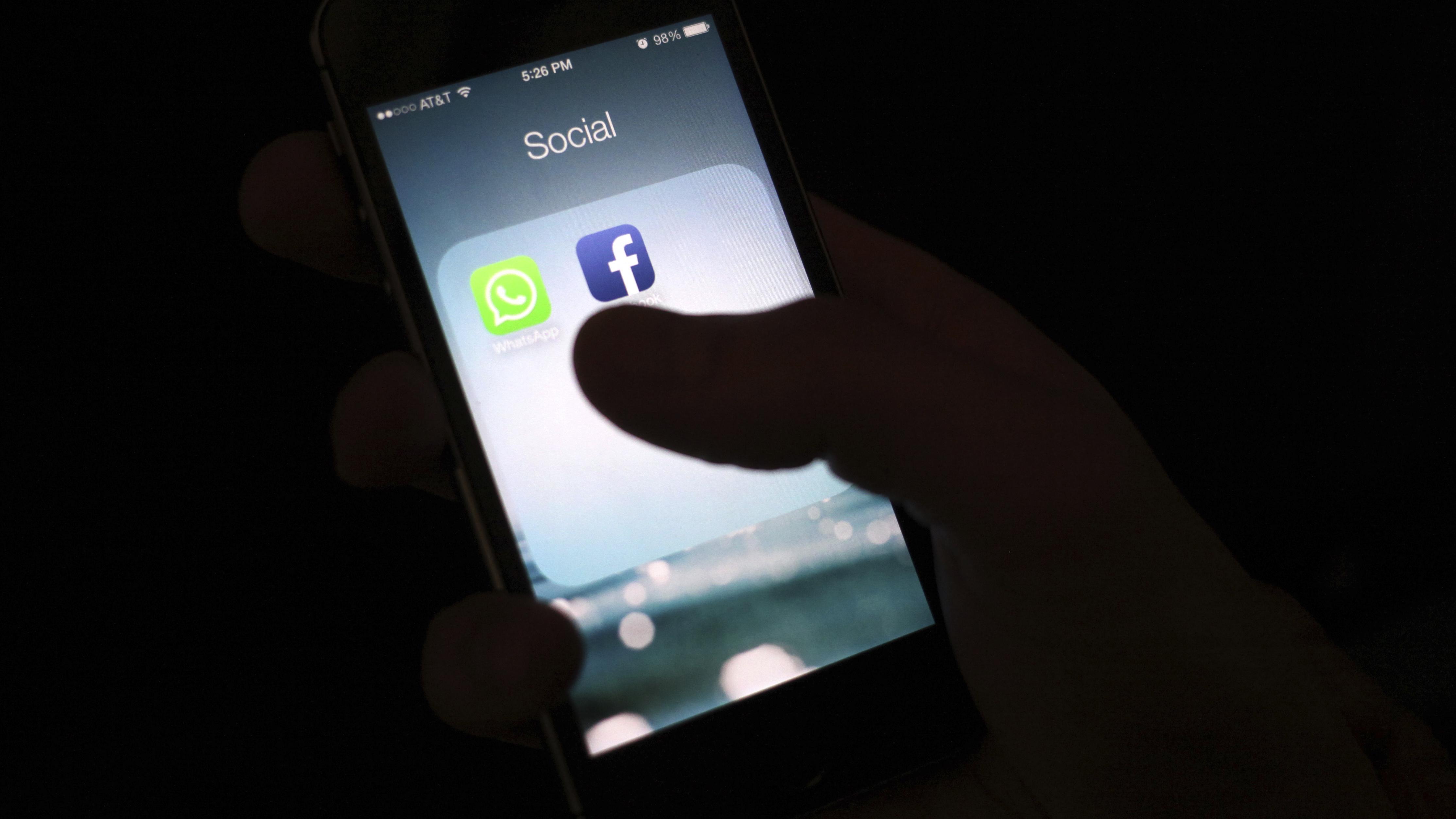 Under Employers' Gaze, Gen Z Is Biting Its Tongue On Social Media