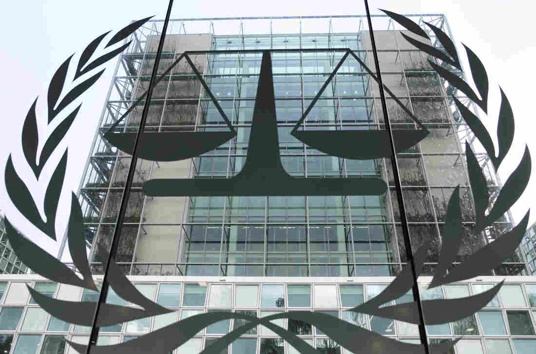 ICC judges reject request for Afghanistan war crimes probe