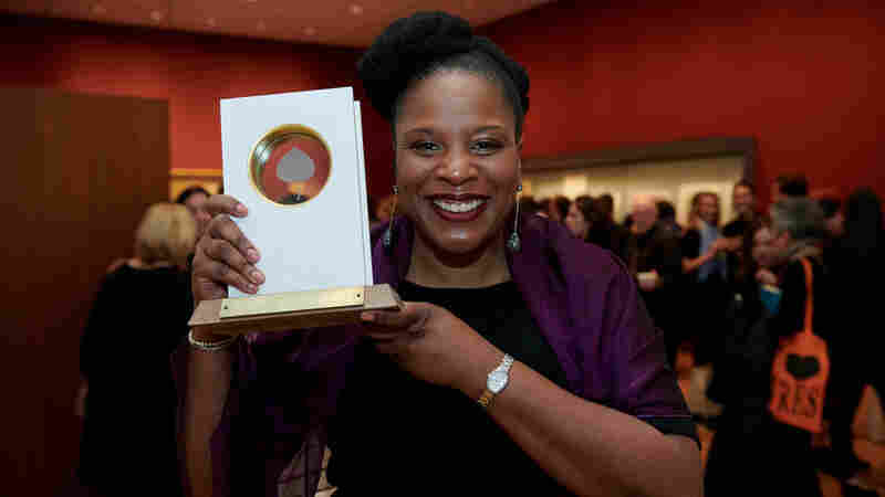 Tayari Jones Takes Home Aspen Words Literary Prize For 'An American Marriage'
