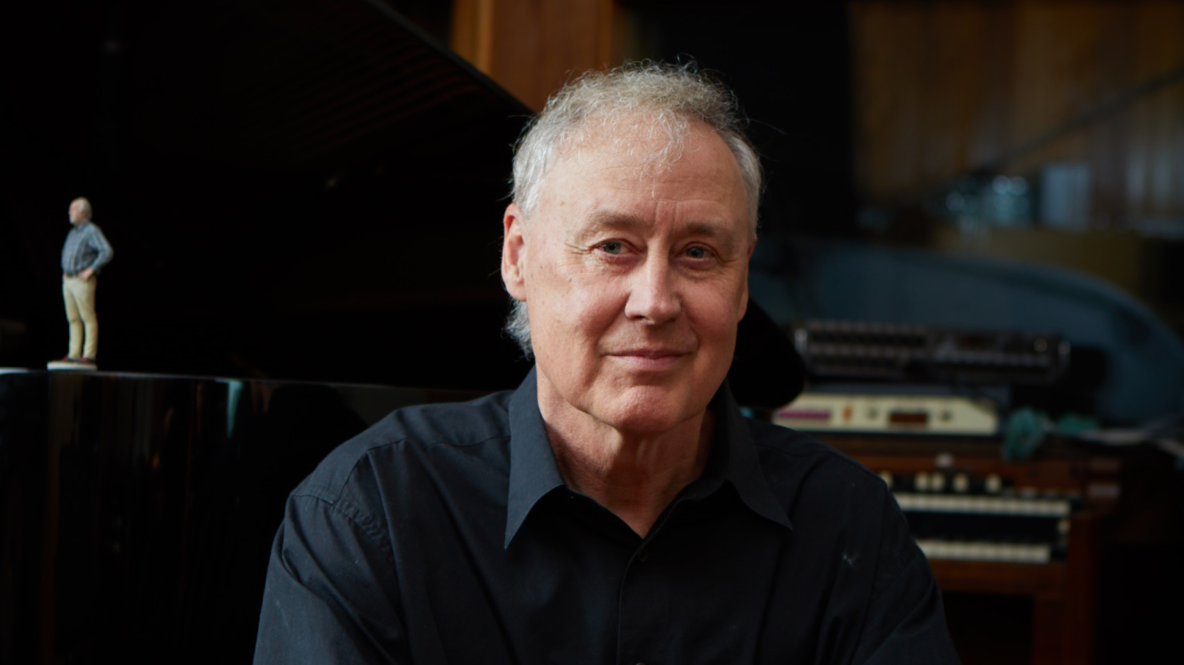 3 Decades In, Bruce Hornsby's Style Is Constantly Evolving