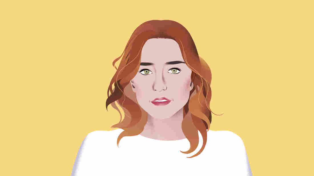 Whitney Wolfe, founder of Bumble.