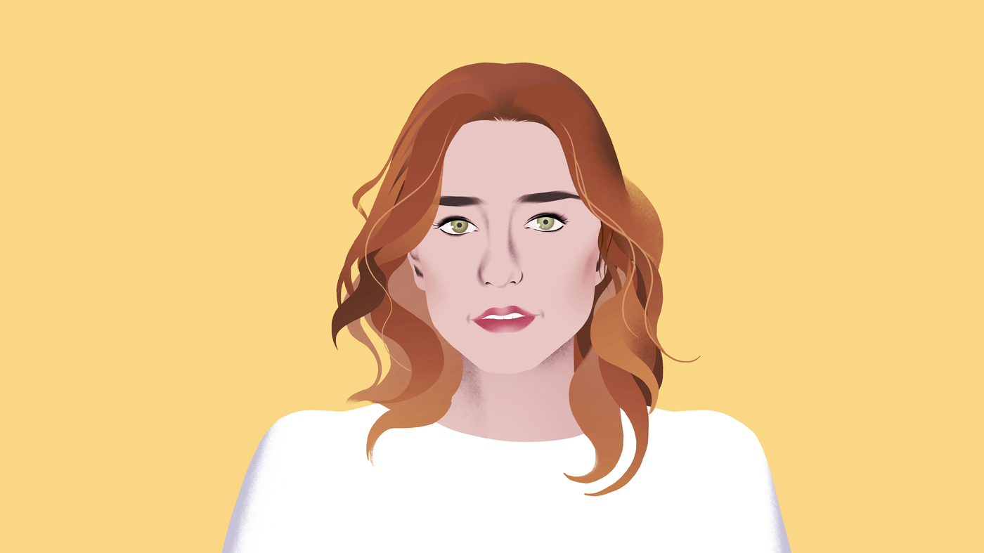 Bumble: Whitney Wolfe