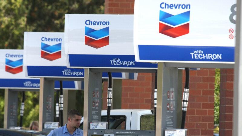 Chevron To Expand In Permian Basin, Acquiring Anadarko