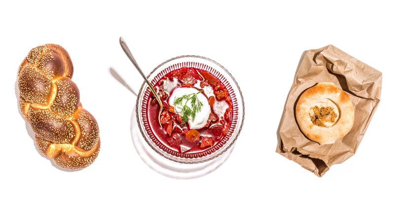 Debatable' List Of '100 Most Jewish' Foods Leaves Plenty Of Room ...