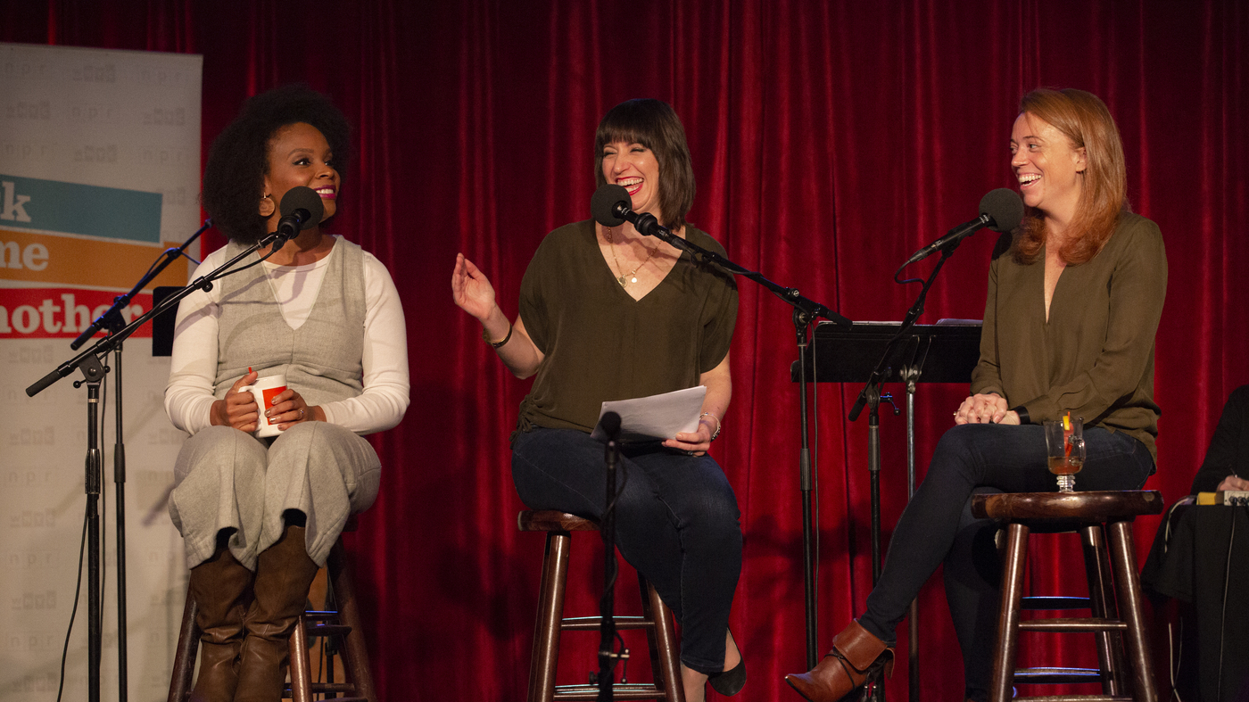 Michelle Wolf And Amber Ruffin: Late Night Trivia Fight