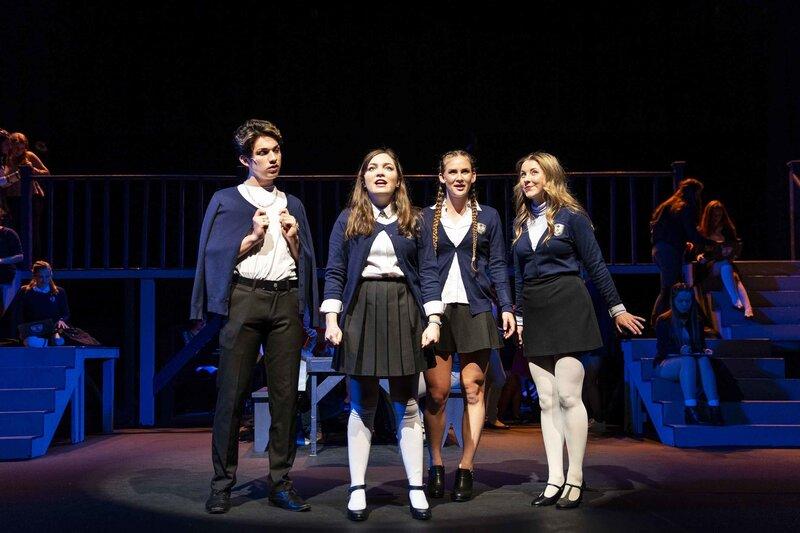 download high school musicals songs